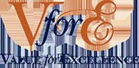 SRC VforE logo